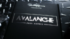 Paul Harris Presents AVALANCHE Red (Gimmick and Online Instructions) by Paul Harris - Trick